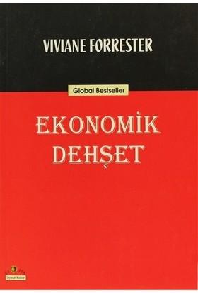 Ekonomik Dehşet-Viviane Forrester