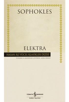 Elektra - Sophokles