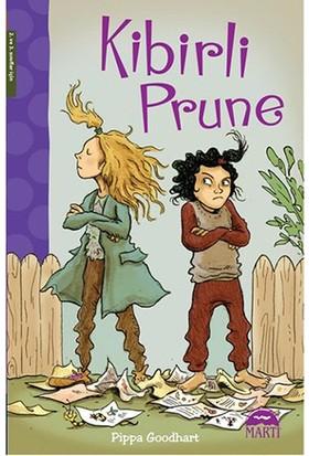Kibirli Prune-Pippa Goodhart