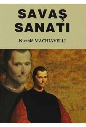 Savaş Sanatı-Niccolo Machiavelli