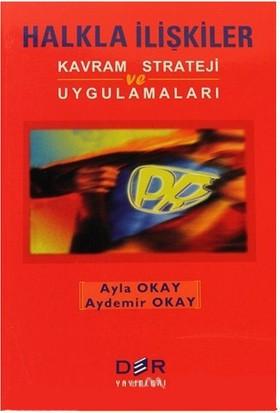Halkla İlişkiler-Aydemir Okay