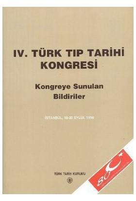 4. Türk Tıp Tarihi Kongresi-Kolektif