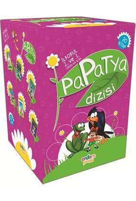 Papatya Dizisi - 30 Kitap Set-Kolektif