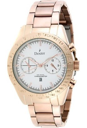 Dexter Dx.1227.2Rsr Erkek Kol Saati