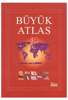 Büyük Atlas-Kolektif
