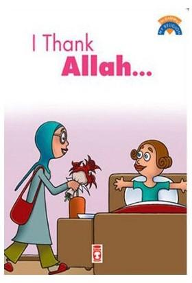 I Thank Allah (Allah'a Şükrediyorum) (İngilizce)
