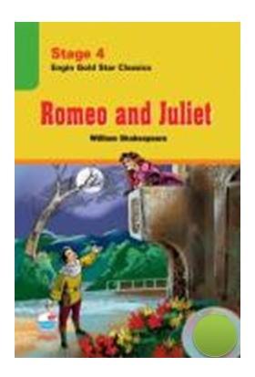 Romeo Ad Juliet (Stage 4) Cd'Siz-William Shakespeare