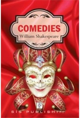 Comedies-William Shakespeare