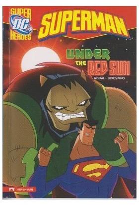 Superman - Under The Red Sun-Blake A. Hoena