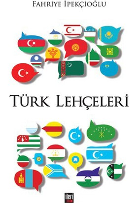 Türk Lehçeleri-Fahriye İpekçioğlu