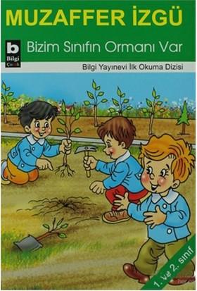 Bizim Sınıfın Ormanı Var-Muzaffer İzgü