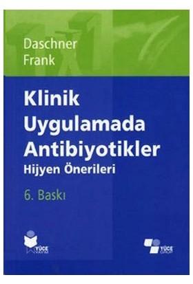 Klinik Uygulamada Antibiyotikler - Franz Daschner