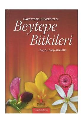 Beytepe Bitkileri-Galip Akaydın