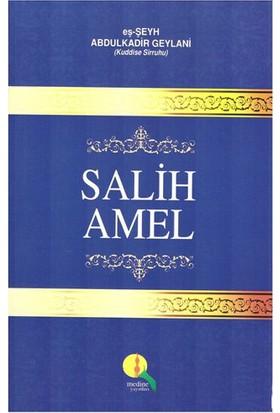 Salih Amel-Abdülkadir Geylani