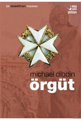 Örgüt-Michael Dibdin