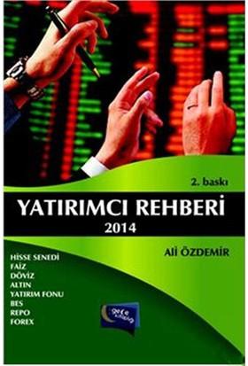 Yatırımcı Rehberi 2014-Ali Özdemir