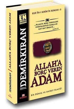 Allah'a Borç Veren Adam - Erdal Demirkıran