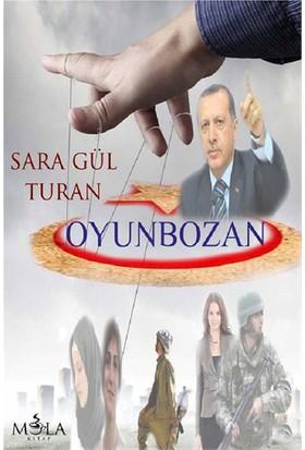 Oyunbozan-Sara Gül Turan