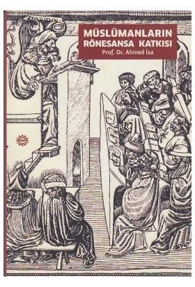 Müslümanların Rönesansa Katkısı-Osman Ali