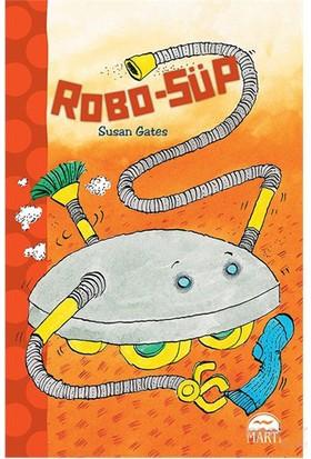 Robo-Süp-Susan Gates