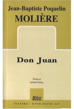 Don Juan-Jean-Baptiste Poquelin