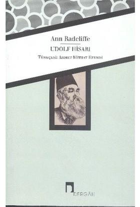 Udolf Hisarı-Ann Radcliffe