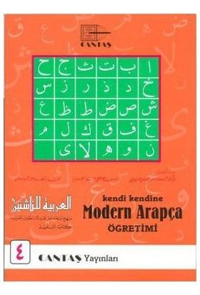 Kendi Kendine Modern Arapça Öğretimi 4-Mahmut İsmail Sini