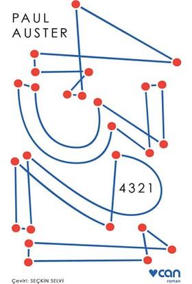 4 3 2 1 - Paul Auster - Paul Auster