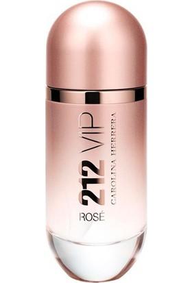 Carolina Herrera 212 Vip Rose Edp 80 Ml Kadın Parfüm