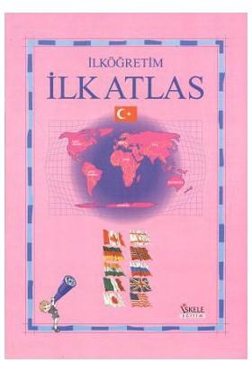 İlköğretim İlk Atlas-Kolektif