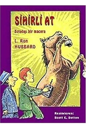 Sihirli At-L. Ron Hubbard