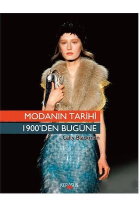 Modanın Tarihi 1900'Den Bugün-Cally Blackman
