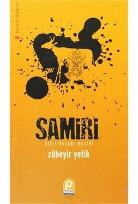 Samuri-Zübeyir Yetik