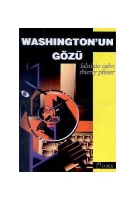 Washington'Un Gözü-Fabrizio Calvi