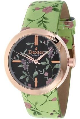 Dexter Dx.307.3Rbf Kadın Kol Saati