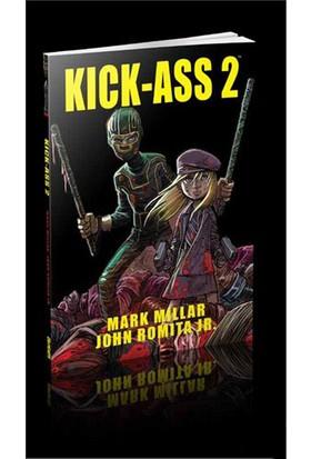Kick Ass 2-Mark Millar