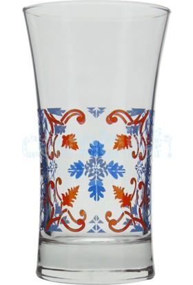 Paşabahçe Azur 3'lü Meşrubat Bardağı Kütahya