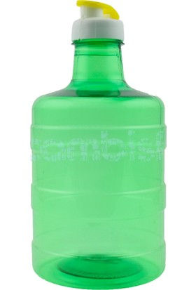 Alaca Mini Pet Damacana - Yeşil