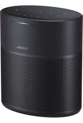 Bose Home Speaker 300 Siyah Müzik Sistemi Wi-Fi / Bluetooth / AirPlay2