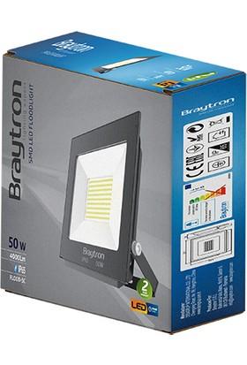 Braytron 50 W Smd LED Projektör Beyaz Işık BT60-05032