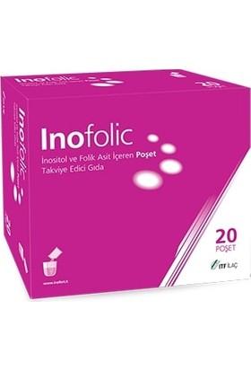 Inofolic 2 g 20 Poşet