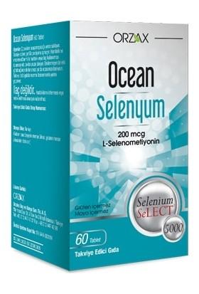Ocean Selenyum 60 Tablet