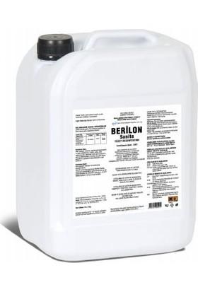 Berilon Sanite Yüzey Dezenfektanı Hijyenik Yüzey 5 kg