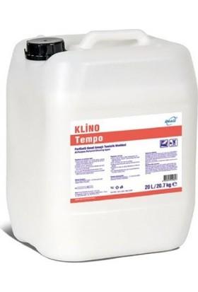 Klino Tempo Parfümlü Genel Yüzey Temizleyici Konsantre 20,7 kg