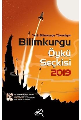 Bilimkurgu Öykü Seçkisi 2019 - Kolektif