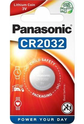 Panasonic CR2032 Pil