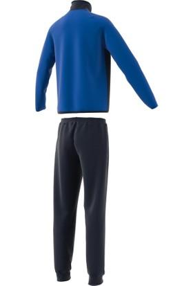 Adidas Lacivert Çocuk Günlük Eşofman Takımı Eı7954 Yb Ts Entry