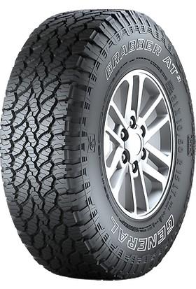 General Tire 245/65R17 111H XL FR Grab At3 Oto Yaz Lastik (Üretim Yılı:18/19)