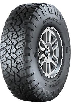 General Tire 255/55R19 111Q XL FR Grab X3 Oto Yaz Lastik (Üretim Yılı:18/19)