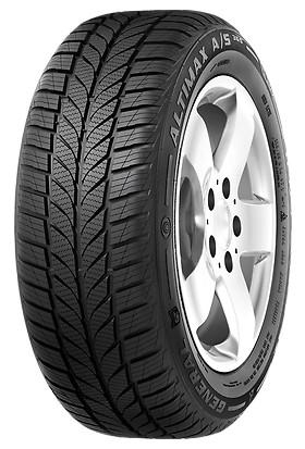 General Tire 225/45R17 94V XL Altimax A/S 365 Dört Mevsim Oto Lastik (Üretim Yılı:18/19)